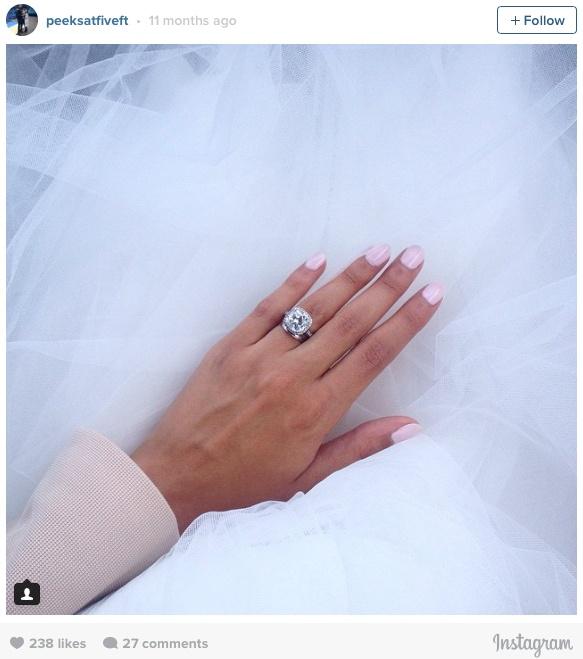 Tacori Engagement Rings for Every #TacoriGirl