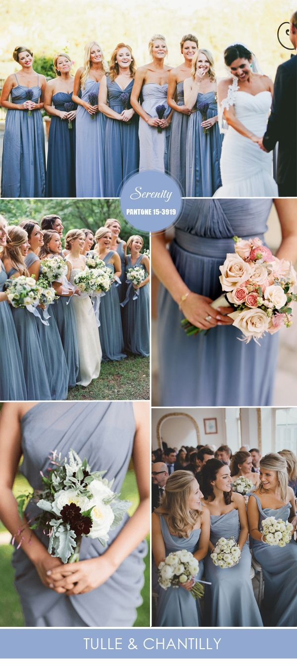 Serenity Bridesmaid Dresses