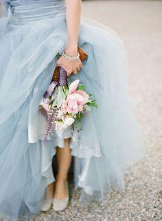 Serenity Wedding Dress
