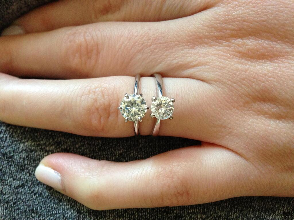 Diamond Alternatives: Can You Tell the Difference?